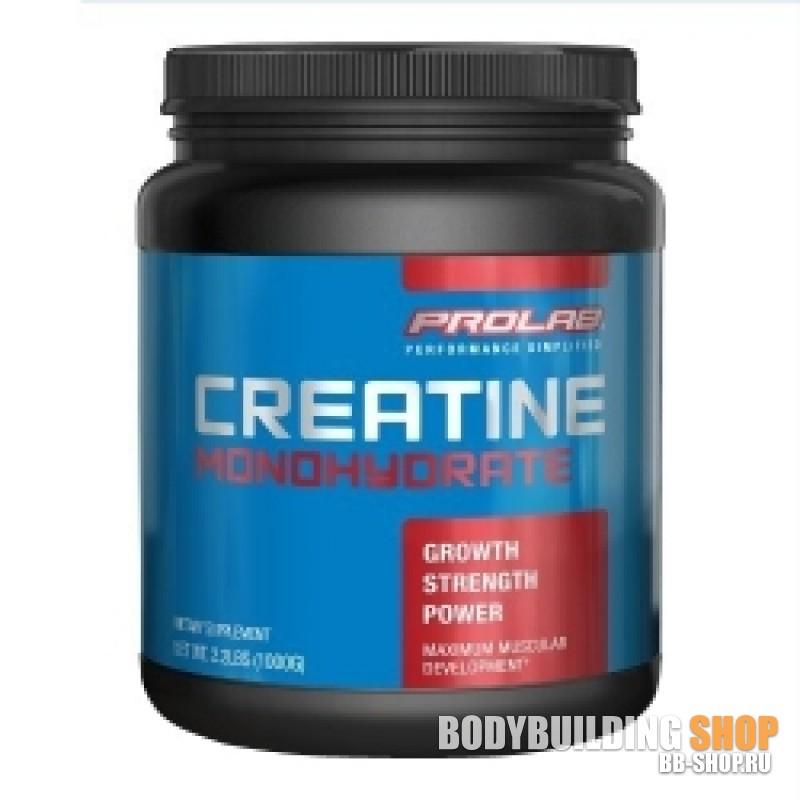 креатин creatine monohydrate купить