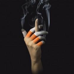 Покуримка? Вся правда о курении в бодибилдинге