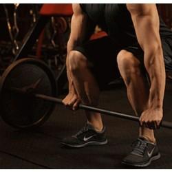 Шесть приемов по улучшению становой тяги в стиле «сумо»