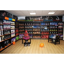 BODYBUILDING SHOP на ул. Республики 57 (Тюмень)