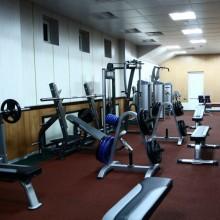 Фитнес-клуб «Армения фитнес»