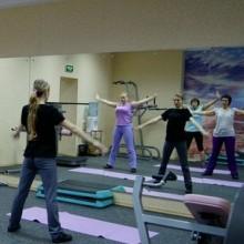 Женский фитнес-клуб «АттикА»