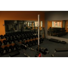 "Фитнес-клуб ""Body Gym"""