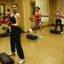 Фитнес-клуб «Флагман»