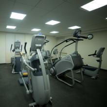 Фитнес-центр «Гольфстрим»