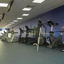 Фитнес-центр «IRON CLUB»