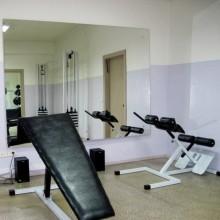 Тренажерный зал «Качалка»