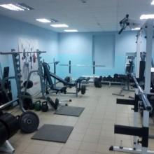Фитнес-студия «Лайф»