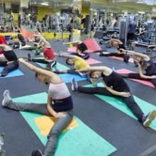 Фитнес-клуб «Малибу»