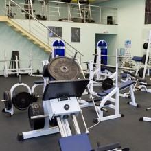 Спортивно-оздоровительный центр «Сиам» (Шахтеров)