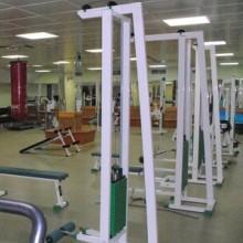 Спортивно-оздоровительный комплекс «СОК»