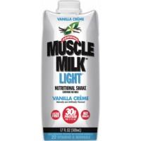 Muscle Milk Light RTD (500мл)