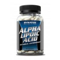 Alpha Lipoic Acid (90капс)