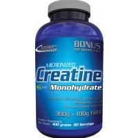 Creatine Monohydrate (400г)