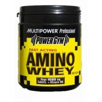 Amino Whey (300таб)
