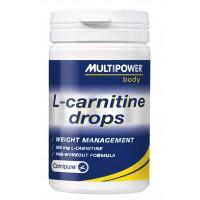 L-Carnitine Drops (60таб)