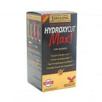 Hydroxycut Max! Pro Clinical for women (120капс)