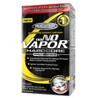 NaNO Vapor Hardcore Pro Series (150капс)