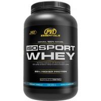 ISO Sport Whey (0,9кг)