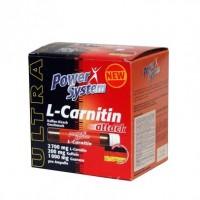 L-Carnitin Attack (20x25мл)