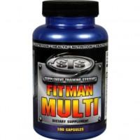 Fit Man Multi (100таб)
