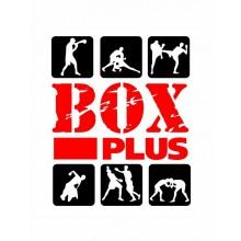 """Фонд развития боевых искусств """"BoxPlus"""""""