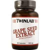 Grape Seed Extract 50mg (60капс)