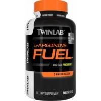 L-Arginine Fuel (90капс)