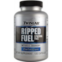 Ripped Fuel Ephedra Free (120капс)
