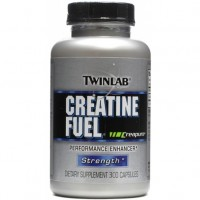 Creatine Fuel Powder (300капс)