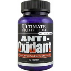 Антиоксиданты – для получения максимальной пользы от тренировок