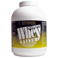 Massive Whey Gainer (4,25кг)