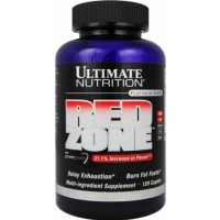 Red Zone (120капс)