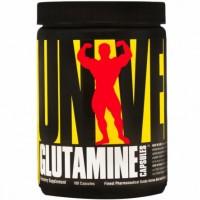 Glutamine Сapsules (50капс)