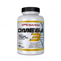 Omega 3 (100капс)