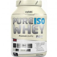 Pure Iso Whey (0,9кг)