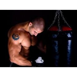 Кроссфит программы тренировок для бойцов
