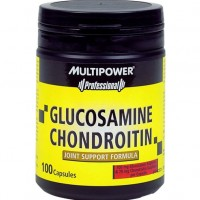 Glucosamine Chondroitin (100капс)