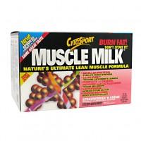 Muscle Milk 20 Pak (20пак)