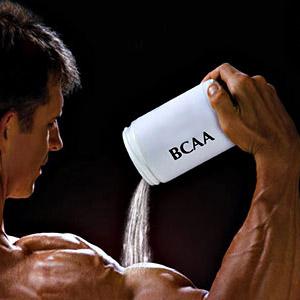 BCAA Аминокислоты с разветвлёнными цепями